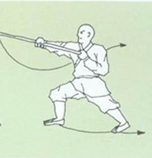 【转载】少林风火棍 棍法教学 - gfdsa0123的日志图片