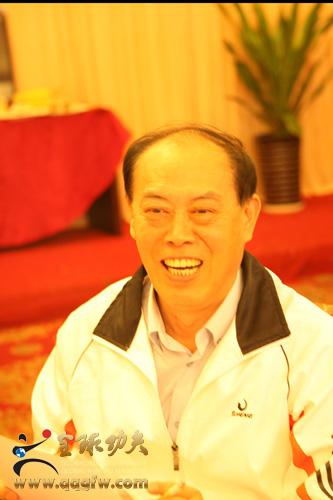 形意拳研究会监事长孙绪-孙式内家拳名师刘树春喜收新徒