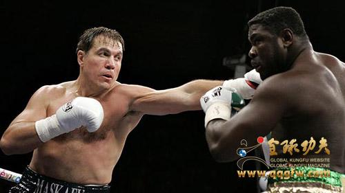 48岁重量级拳王要复出 曾将对手直接击出拳台